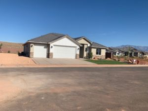 Lot #39 – Slate Ridge Homes